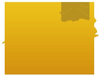 四国全域が回収エリア