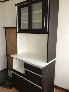 家具・冷蔵庫ほか回収